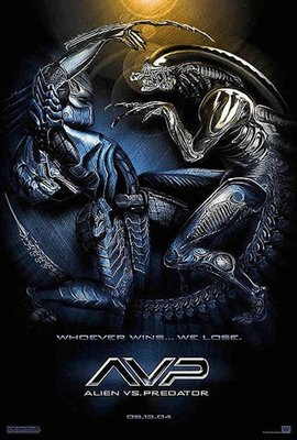 【藍光電影】異形大戰鐵血戰士1 Alien Vs. Predator 26-054