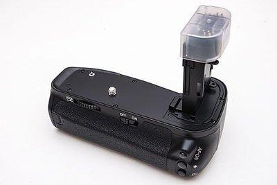 美科 Meike MK-6D 同Canon 6D 原廠BG-E13 垂直 手把 電池把手 電池手把 手柄 新北市