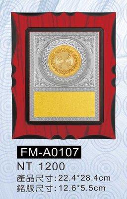 獎牌 FM-A0107