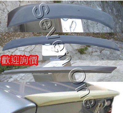 ☆ SEVEN ONE ☆ HONDA CIVIC 8代 K12 鴨尾 尾翼