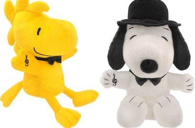 7-11 史努比 Snoopy snoopy 【限量絨毛手偶】只賣 單買胡士托700