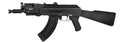 【武莊】免運 G&G RK Beta 黑色 6mm 單連發 電動槍,電槍-TGK-BET-STD-BBB