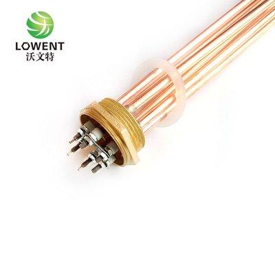 水箱DN40加熱管 蒸汽鍋爐電熱管 電暖器dn40加熱棒