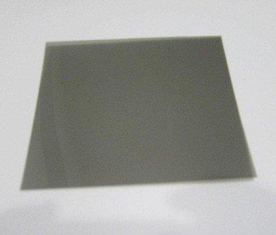 淡化專用 偏光片45度50%銀底下偏光片 4CM*15CM適用於修小螢幕(如遙控器,計算機等液晶螢幕)1片一組