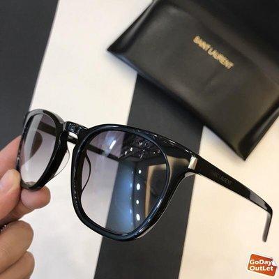 【GoDay+刷卡】YSL yves saint laurent 時尚商品 男款太陽眼鏡 顏色4 歐洲限量代購