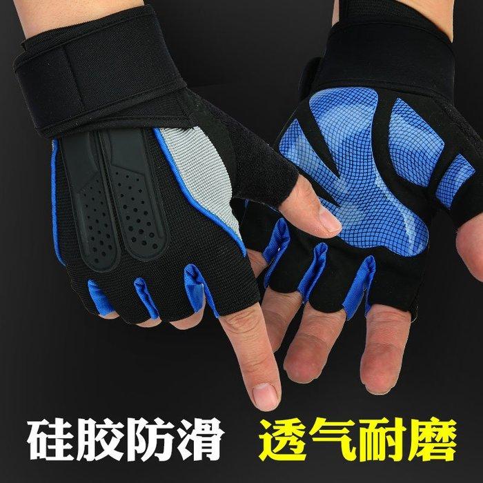健身護腕繃帶臥推纏繞男女手套加壓力量訓練手腕裝備防滑彈力