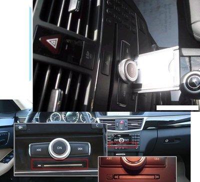 【頂級汽車精品】BENZ 賓士 COMAND W204 C250 C300 PCMCIA 轉接 音樂卡 8G 16G