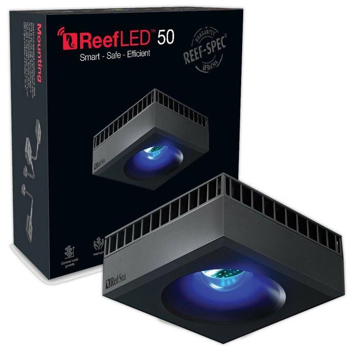 海葵達人*R-35110以色列Red Sea 紅海 REEF LED 50W智能海水燈具 *實體店面購物有保障*