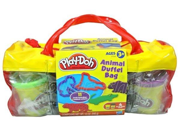 寶貝玩具屋二館☆【品牌】培樂多黏土---輕巧旅行袋組(手提黏土袋)