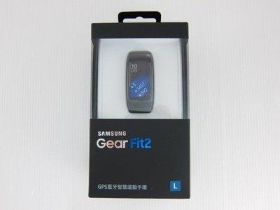 (全新品)Samsung Gear Fit2 SM-R360 心率音樂 智慧手環*只要3200元*(HR088)