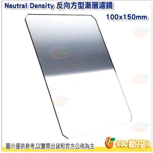 FORMATT-HITECH 100x150mm ND2 ND4 ND8 ND16 反向軟式方型漸層濾鏡 日本製 公司貨