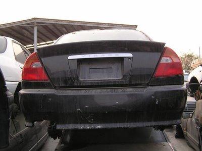 MITSUBISHI VIRAGE /GALANT/LANCER/ GRUNDER 2.4/ 05年零件車拆賣