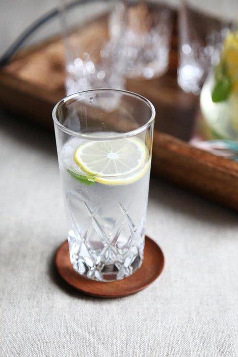 發現花園  日本選物 ~日本製 東洋佐佐木  4入玻璃杯 (啤酒杯 .果汁杯)