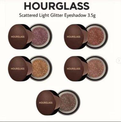 [韓國免稅品代購] Hourglass 超閃耀亮片眼影膏 眼影霜 Scattered Light Glitter Eyeshadow