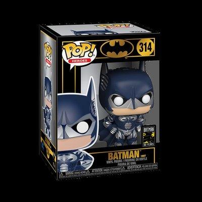 BEETLE FUNKO POP DC BATMAN 1997 蝙蝠俠 80週年