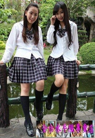 199免運*水手服專賣店*╯台北 穀保家商 女生水手服冬季水手服一套