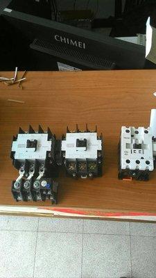 士林 MSO-2XP60T 正逆電磁開關