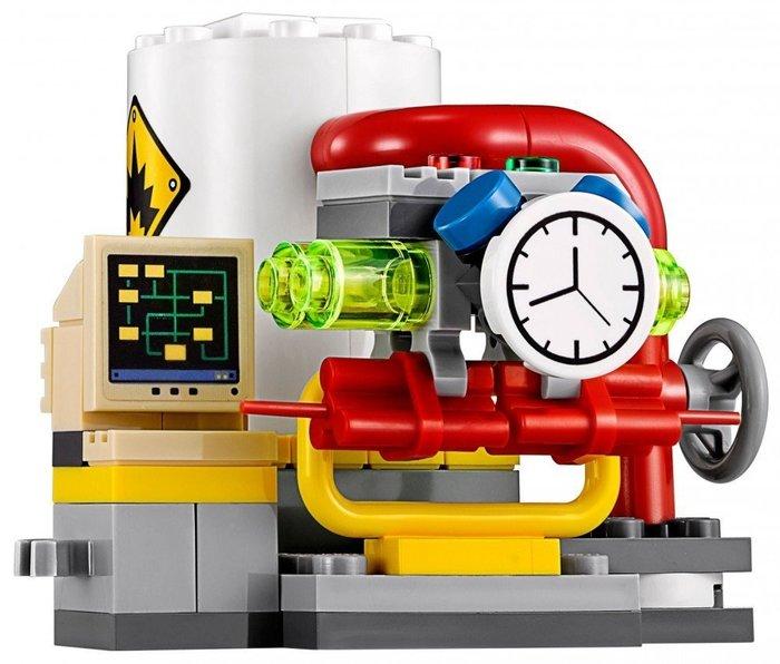 現貨【LEGO 樂高】全新正品 益智玩具 積木/ 蝙蝠俠電影70900 | 單售: 炸藥計時器組