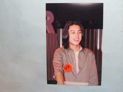 F4(言承旭、吳建豪、朱孝天、周渝民)4x6 原版宣傳照29