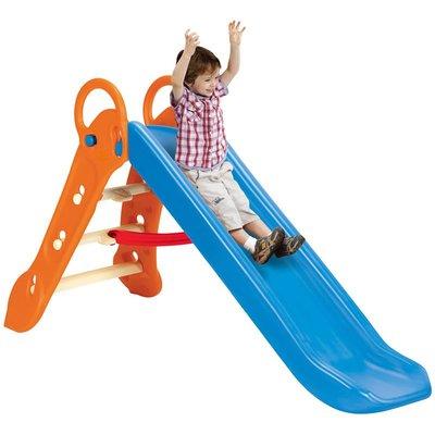 小踢的家玩具出租*C401 Grow'n up Grown up 溜滑梯組 大組的~請先詢問