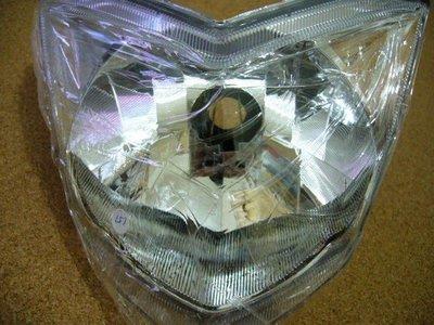 三陽 SYM 原廠 SYM RX RX110 GT GT 125 GR 大燈組/大燈