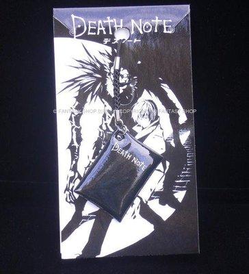 FANTASY SHOP~死亡筆記本(DEATH NOTE)手機吊飾
