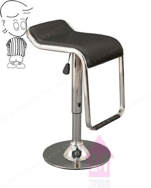 【X+Y時尚精品傢俱】現代吧檯椅系列-貝拉 黑色皮面吧台椅.吧檯椅-線條簡潔脫俗.摩登家具