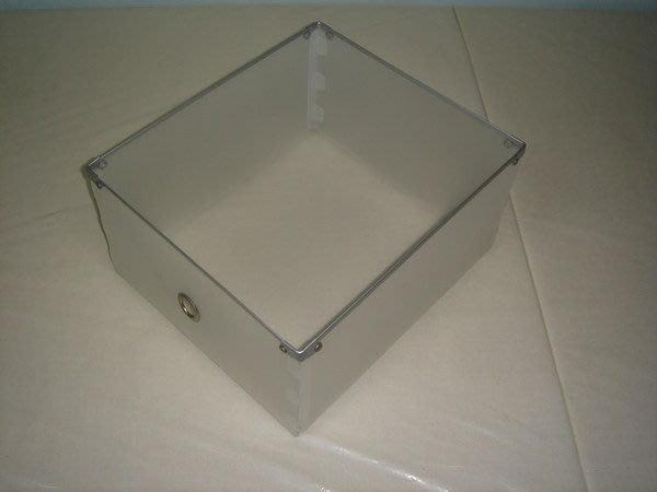 H-PPX4-DIY塑膠抽屜-寬33x深38x高19.5公分(一入)(若沒和AH系列主產品購買運費需外加)