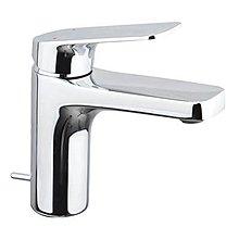 FUO衛浴: TOTO品牌 面盆用龍頭 (TX115LRSV1K1)