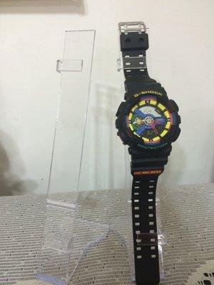【驚嚇客】直立 展開 手錶架 現貨 (CASIO G-SHOCK)