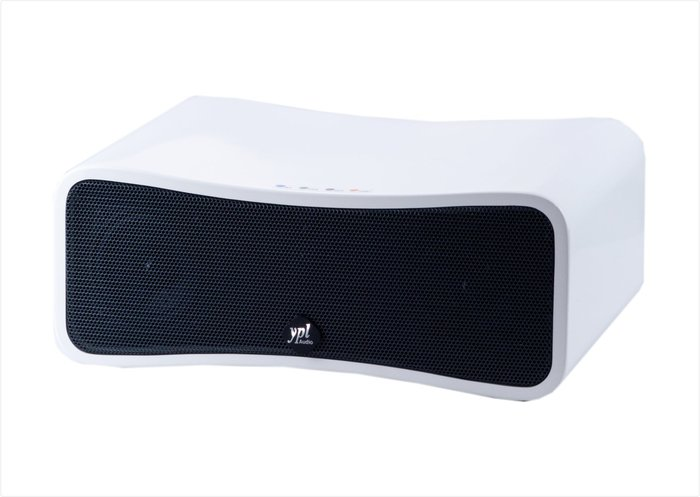 ypl audio《音譜利專業音響》 TL-1主動式喇叭