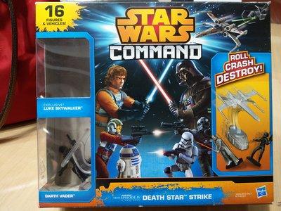 星際大戰 反抗軍之戰 迷你太空攻擊組 很精緻 玩具反斗城
