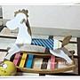 兒童木馬搖搖椅 搖搖馬/ 兒童玩具/ 木製玩具 ...