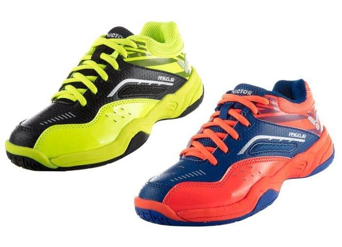 『弘揚體育』VICTOR 勝利 SH-A960JR  兒童羽球鞋
