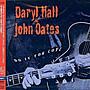 (甲上唱片) Daryl Hall & John Oates - Do It For Love - 日盤