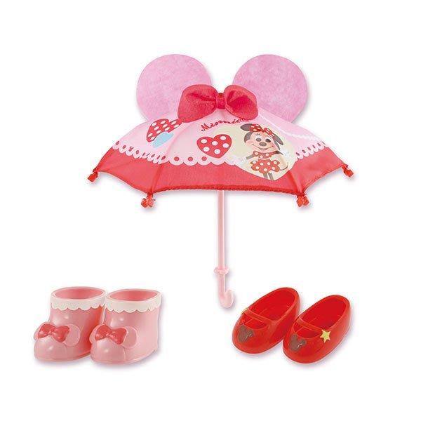 Disney 迪士尼  知育娃娃系列 -雨傘配件組原價899元