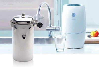 現貨。安麗淨水器 益之源濾心再利用除氯桶(304不鏽鋼外裝殼) 送不鏽鋼聯結管1條。今天下單 今天出貨