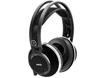 《Ousen現代的舖》日本AKG【K812】耳罩式耳機《監聽、音樂製作》※代購服務