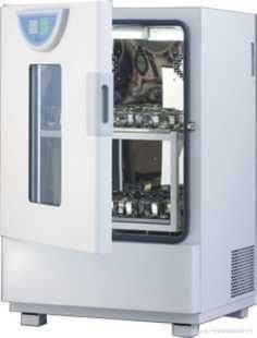 THZ-98AB(雙層)恒溫振蕩器培養箱