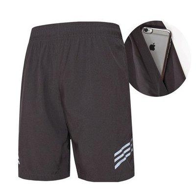 【24H出貨】運動短褲男 夏健身訓練籃球褲吸濕透氣五分薄速干寬鬆休閒跑步褲子