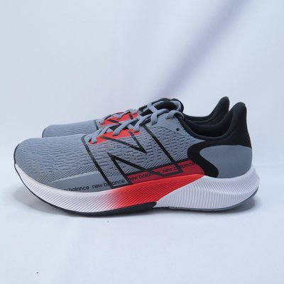 New Balance Fuelcell Propel V2 男款 2E楦慢跑鞋 MFCPRWR2 墨灰【iSport】