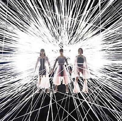 特價預購 Perfume Future Pop (日版通常盤CD+DVD) 最新2019 航空版