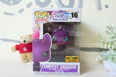 【Sunny Buy】◎現貨◎ FUNKO My Little Pony/彩虹小馬 Tempest Shadow