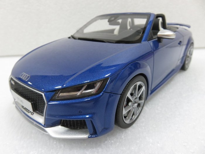 宗鑫貿易 GT SPIRIT GT209 Audi TT RS Roadster