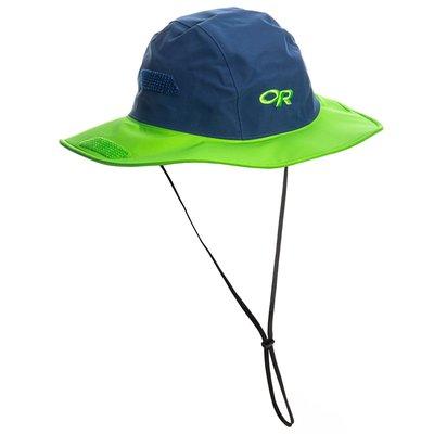 OR Outdoor Research Seattle Gore-Tex® Sombrero防水透氣 遮陽帽 L號