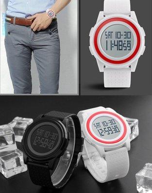 [免運費 生活家嚴選 送淺草寺開運錢龜] SKMEI 電子錶 學生錶 手錶  男錶 運動錶 當兵電子錶 防水電子錶 女錶