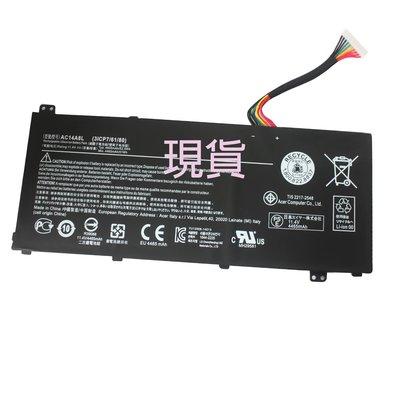 原廠 ACER AC14A8L 電池 Aspire VN7-592G VN7-791 VN7-791G 台中市