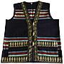 融藝製造 -- 原住民服飾&布料 -- 原住民圖騰背心.原住民圖紋背心 -- 350元