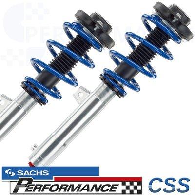 =1號倉庫= SACHS Performance CSS 避震器 BENZ W176 W246 W242 CLA GLA