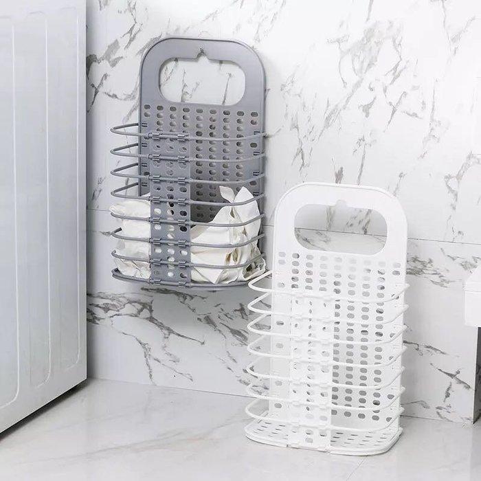可折疊洗衣籃/雜物籃